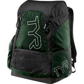 TYR Alliance 45l Backpack evergreen